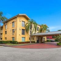 La Quinta Inn by Wyndham Miami Airport North