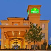 La Quinta by Wyndham Marshall, hotel in Marshall