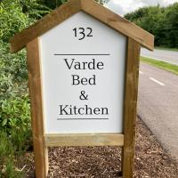 Varde Bed and Kitchen