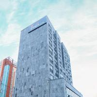 Gunsan little Prince Hotel