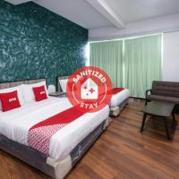 OYO 89840 69 Room 4 Stay, hotel in Sibu