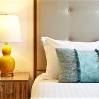 Berkeley Sq Pads - Your Apartment