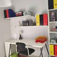 Comfort & Quiet Apartment in Piraeus