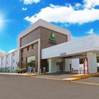 Holiday Inn Express Piedras Negras, an IHG hotel, hotel in Piedras Negras