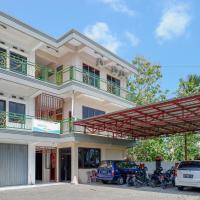 RedDoorz near Terminal Wates Kulon Progo, hotel near Yogyakarta International Airport - YIA, Yogyakarta