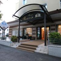 Hotel Maritan, hotel in Padova