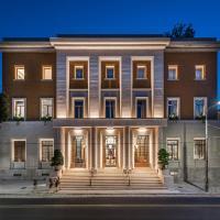 Palazzo BN Luxury Apartments