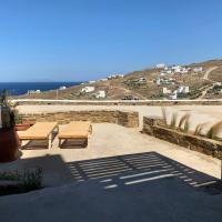 Sea and Sun Villa