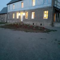 LA FERME DU BIHOREL, hôtel à Neufchâtel-en-Bray