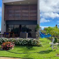 VILLAS DE BANANEIRAS, hotel in Bananeiras