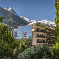 Pointe Isabelle, hotell i Chamonix-Mont-Blanc