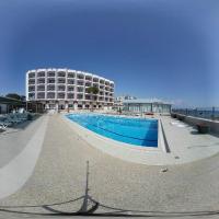 HATTUŞA VACATION BEACH HOTEL