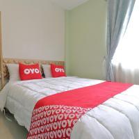 OYO 872 Saen Sabai Hostel, hotel a Lat Krabang