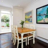 Central London Family Home