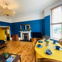 Ground Floor Apartment in the Heart of st Leonards, hotel in Hollington