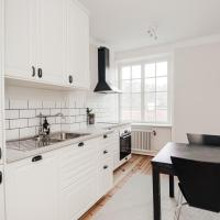Beautiful newly renovated flat in Södermalm