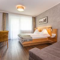 Hotel Almrausch, hotel in Saalbach-Hinterglemm