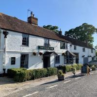 The Angel Inn, Heytesbury, hotel in Heytesbury