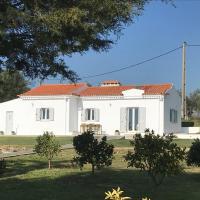 Horta da Rosa, hotel in Alvito