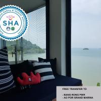 8IK88 Resort, hotel in Por Bay
