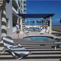 Beautiful Miami Brickell 2 Bedroom 2 Bathroom Apartment in the Sky Sleeps 4