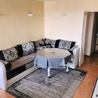 Appartement 15Min Paris