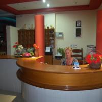 Ionio Star Hotel Apartments