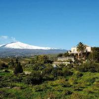 Antico Borgo Etneo Agriturismo, hotell i Calatabiano