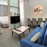 Chic Centre Suites Athens