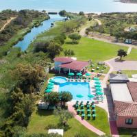 Li Suari Club Village, hotel a San Teodoro