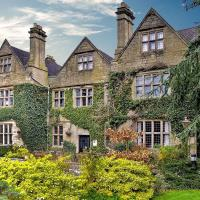 Weston Hall Hotel Sure Hotel Collection by Best Western, hotel in Bulkington