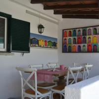 Petunia - Guest House