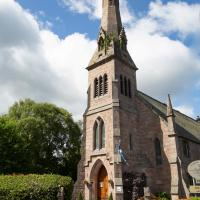 The Auld Kirk, hotel in Ballater