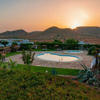 Finca Maltes del Fraile, hotel en El Pozo de los Frailes
