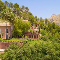 Boutique Hotel Finca el Tossal - Adults Only, hotel in Bolulla