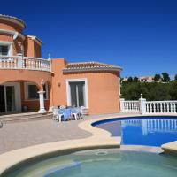 Villa Redonda I