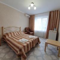 Guest House Solnechnaya dacha 2