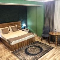 Gallery Lux Hotel Baku