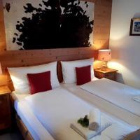 Haus Reason, hotel in Aurach bei Kitzbuhel