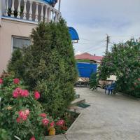Гостевой дом Анна, отель в Анапе