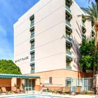 Hyatt Place Scottsdale/Old Town, hotel in Scottsdale