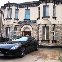 Clock House Hotel - London Croydon, hotel in Croydon