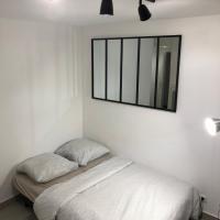 Charmant appartement à 10 min de PARIS