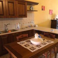 Michy's apartments, hotell i San Vero Milis