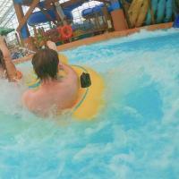 Americana Waterpark Resort & Spa