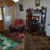 Магдалина, отель в Макопсе