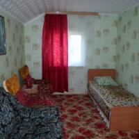 Маринин, отель в Сочи