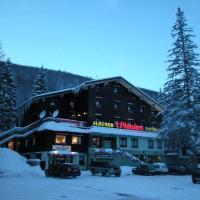 Hotel I Pionieri, hotel in Abetone