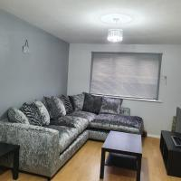 1 bed Flat, Hotel in West Thurrock