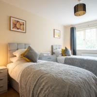 Convent Apartments, hotel in Mansfield
